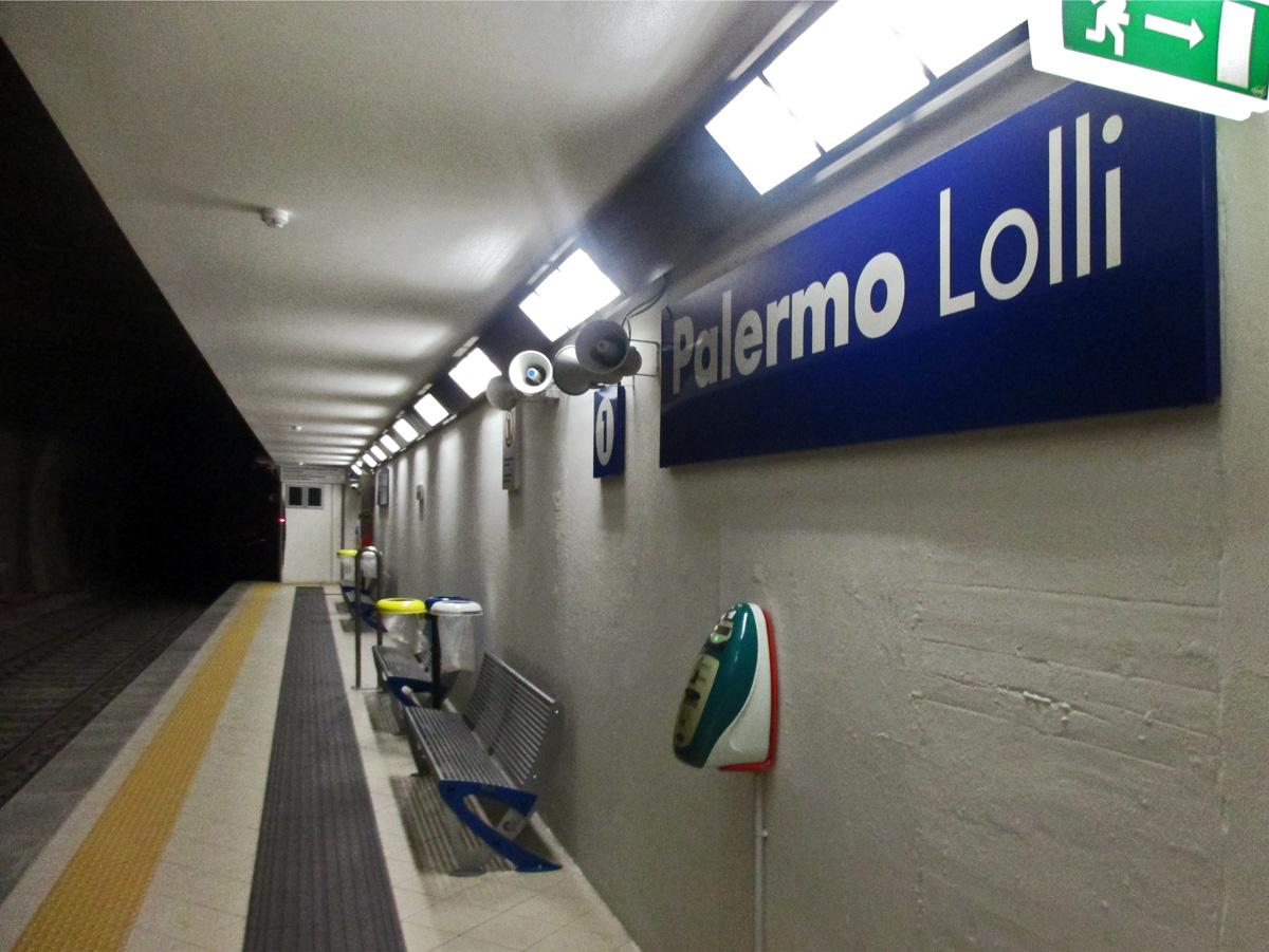 02 Stazione Lolli Palermo_