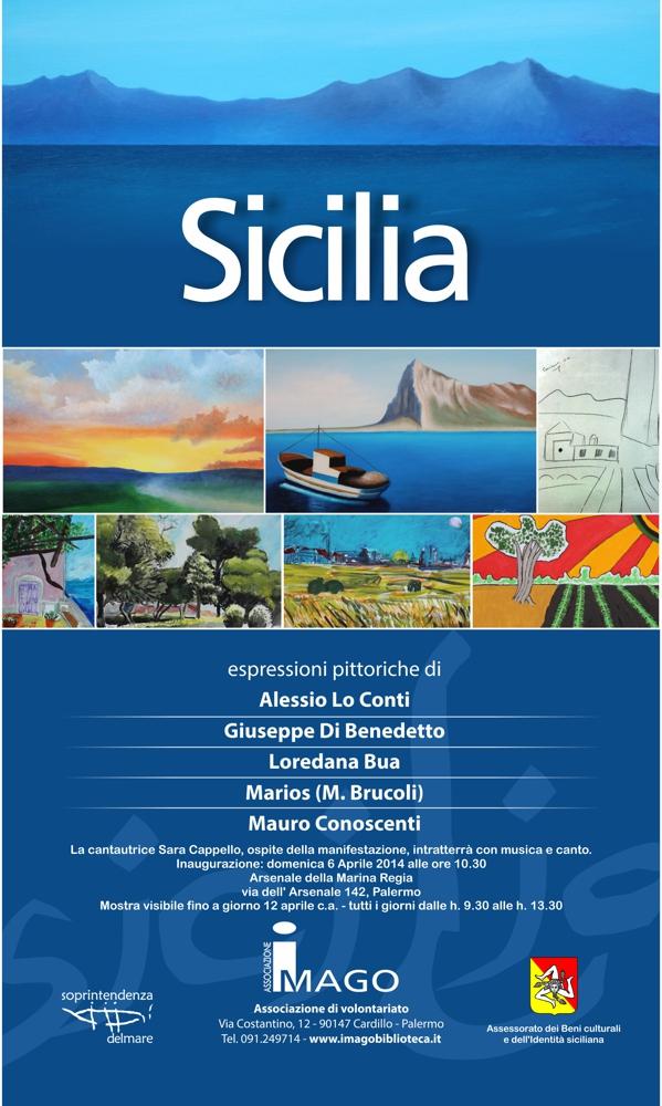 Locandina SICILIA DEFINITIVA